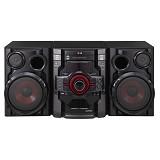 LG Mini Hi-Fi [DM5330] - Hi-Fi